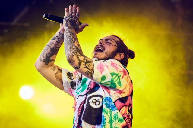 Post Malone Broke a 34-Year Michael Jackson Record. How?