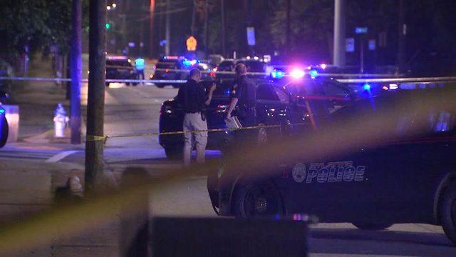JUST IN: GBI IDs man shot, killed by Atlanta officers