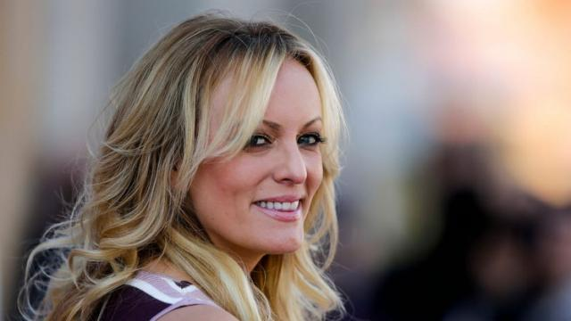 5 Ohio police officers face punishment over arrest of Stormy Daniels at strip club