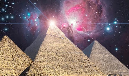 Egypt SHOCK news: Pyramid Giza was 'scientifically engineered' by incredible civilisation