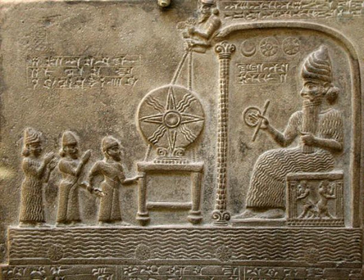 After its death 2000 years ago, the ancient Babylonian language is making a comeback. A Cambridge University professor and his students have even made a short film heralding its revival.