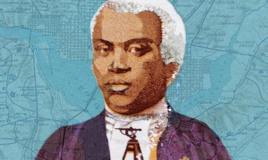 Benjamin Banneker Was an African-American Polymath You Need to Know About