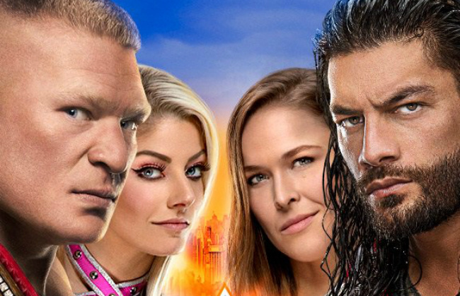 WWE SummerSlam 2018: Complete Card, Analysis, Predictions