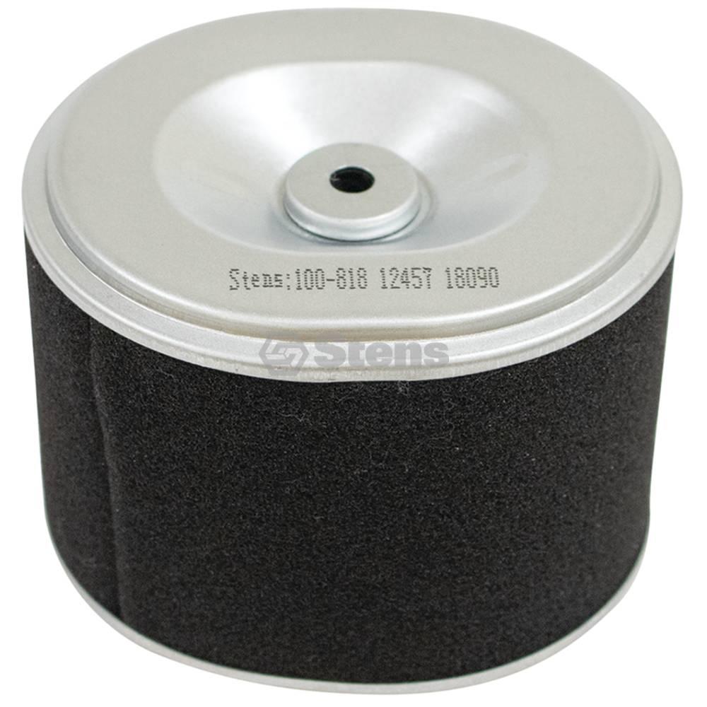 Stens 100-970 Honda 17210-ZE2-515 Air Filter Shop Pack Pack of 12