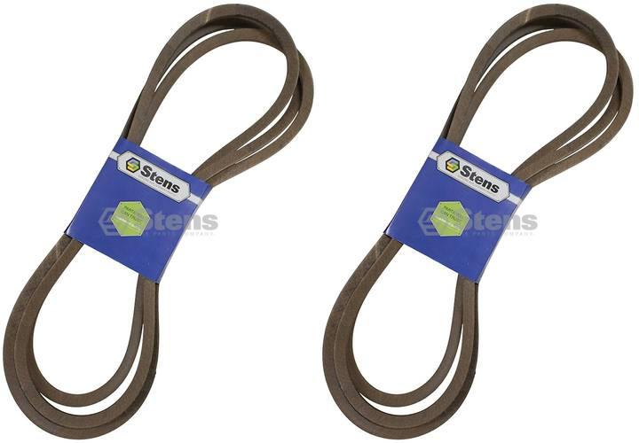 Stens 266-158 OEM Replacement Belt Fits Ferris 5100003  5103395  5103675