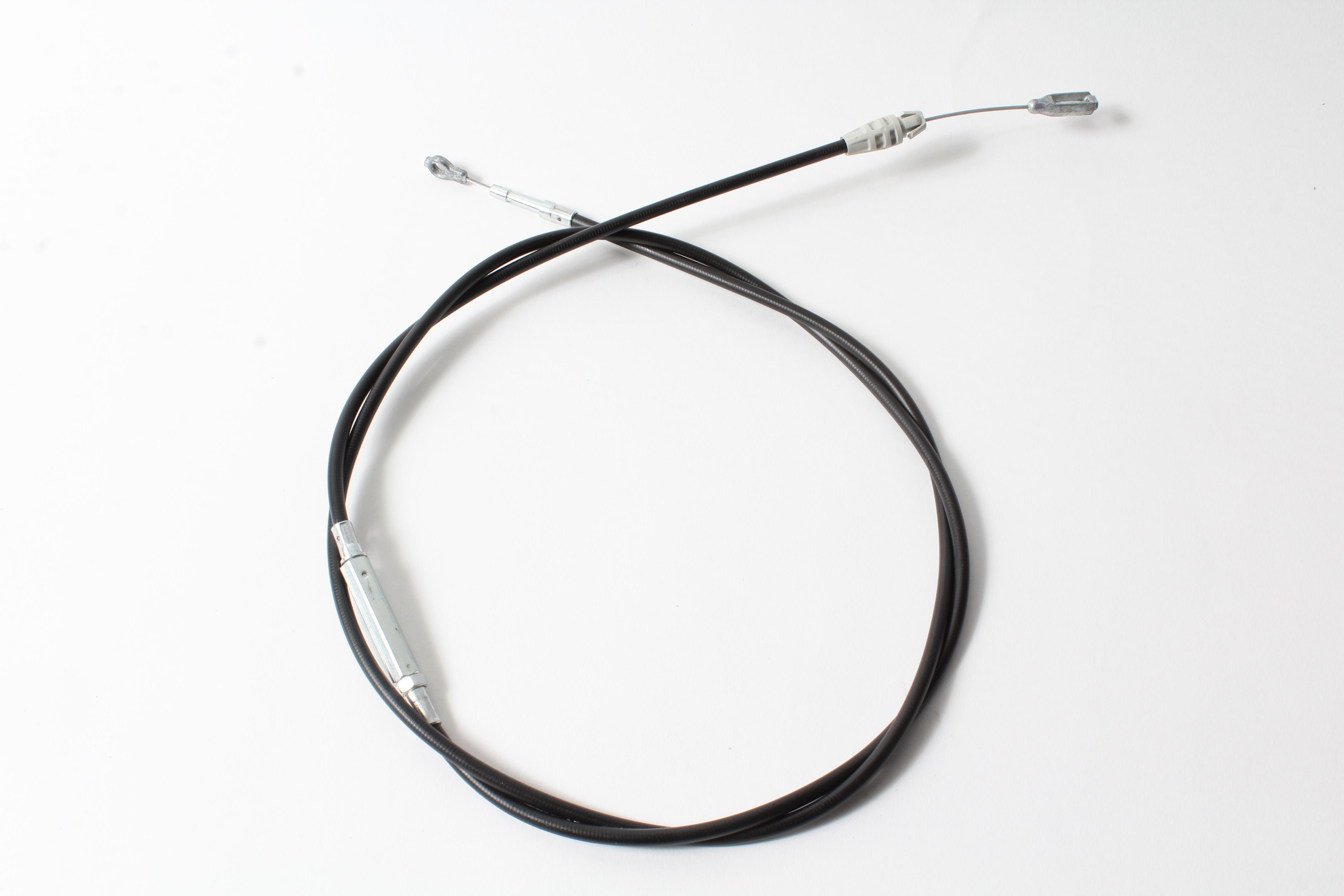 Genuine Honda 54510-VL0-P01 Clutch Cable Fits HRR216K8 OEM