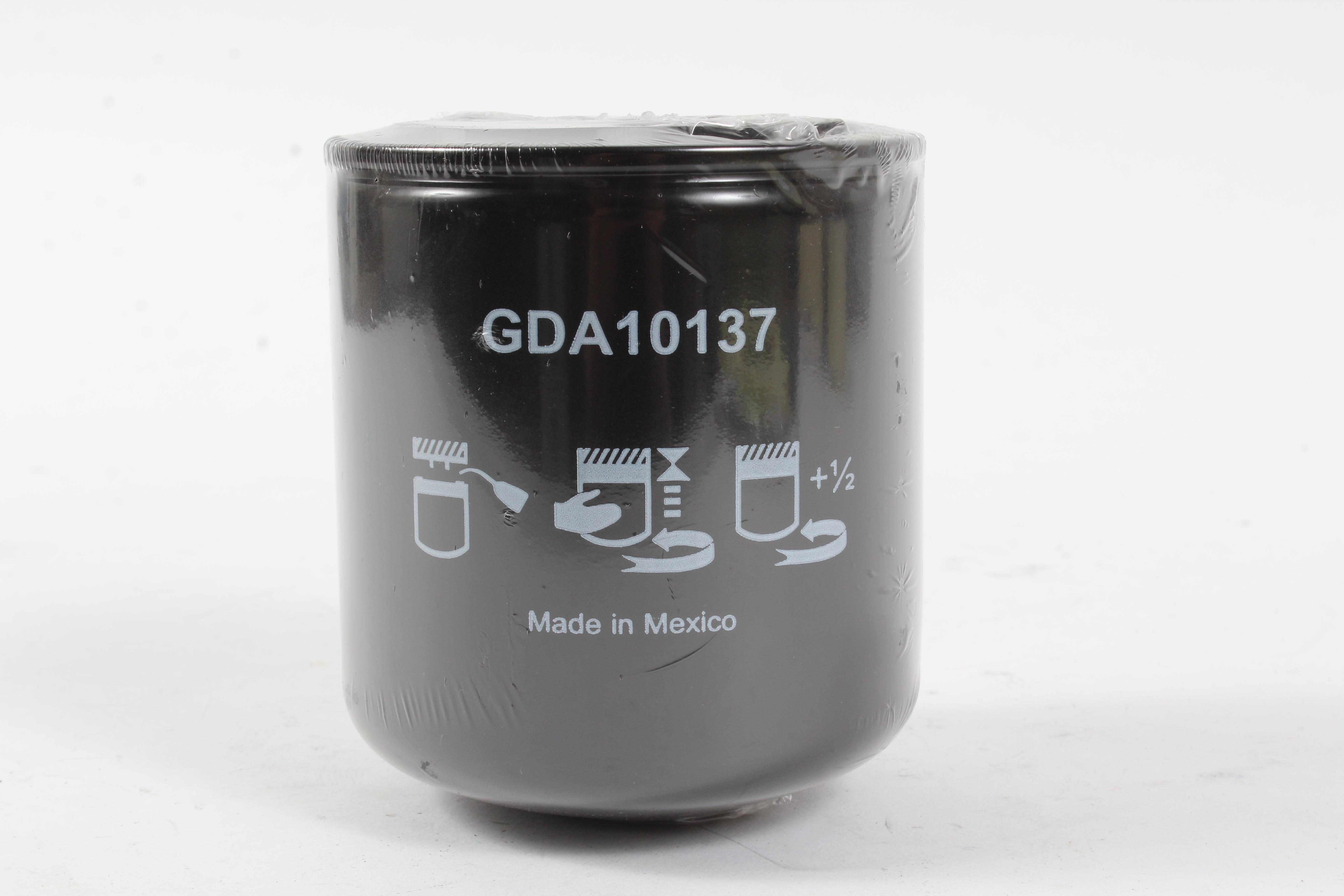OIL GDA10137 GENUINE GRAVELY FILTER