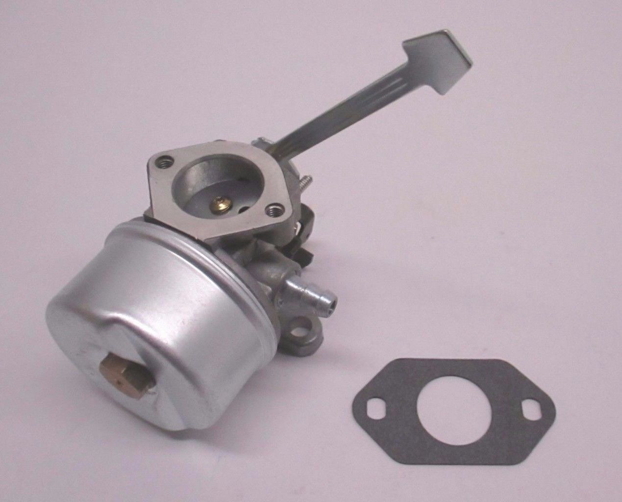 Carburetor Fits Tecumseh HSK600 HSK635 TH098SA Snapper Craftsman Snowblower Toro