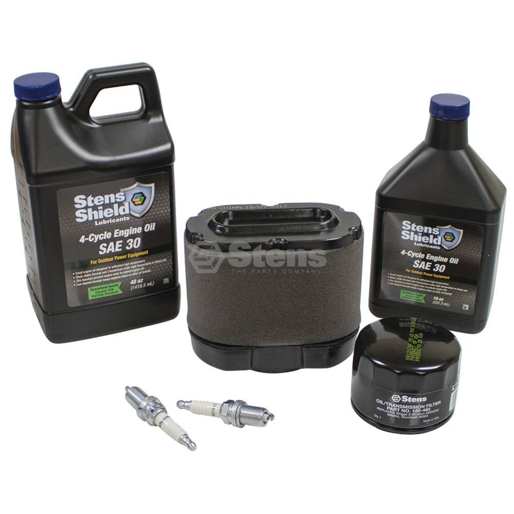 785-537 Stens Engine Maintenance Kit Briggs /& Stratton 5111 Intek 18-26 HP Mower