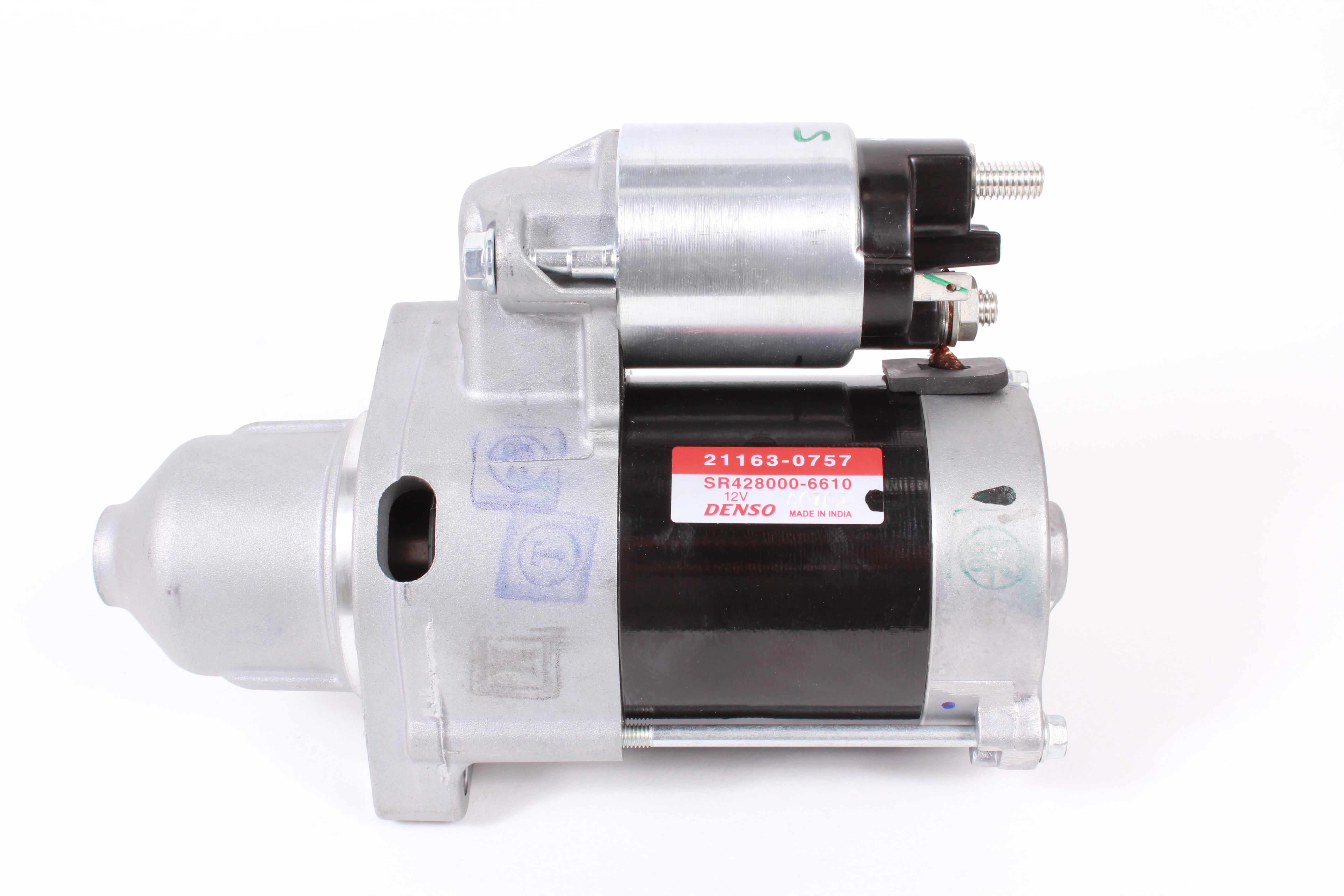 Electric Starter For Kawasaki 99996-6121 FX751V FX801V FX850V FX921V FXT00V Z830