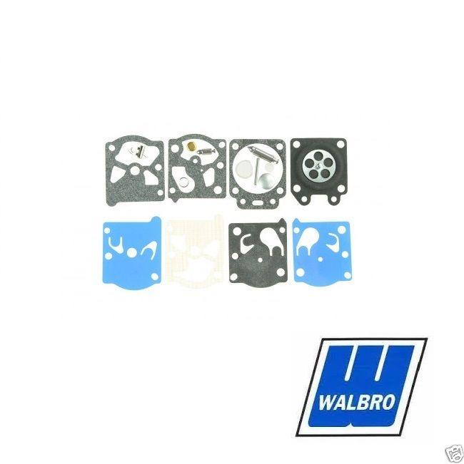 K24-WAT New GENUINE Walbro WT Carburetor Kit K24WAT US Seller