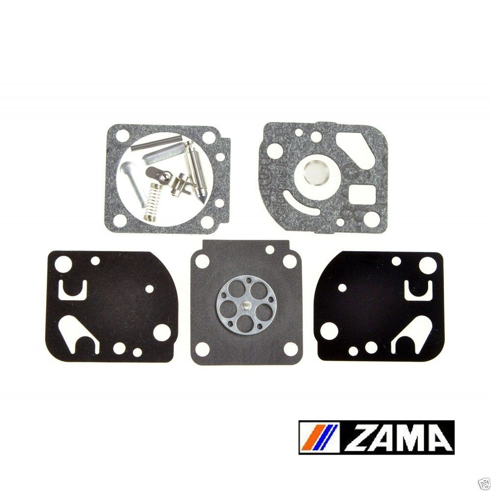 REBUILD KIT RB-20 GENUINE OEM ZAMA