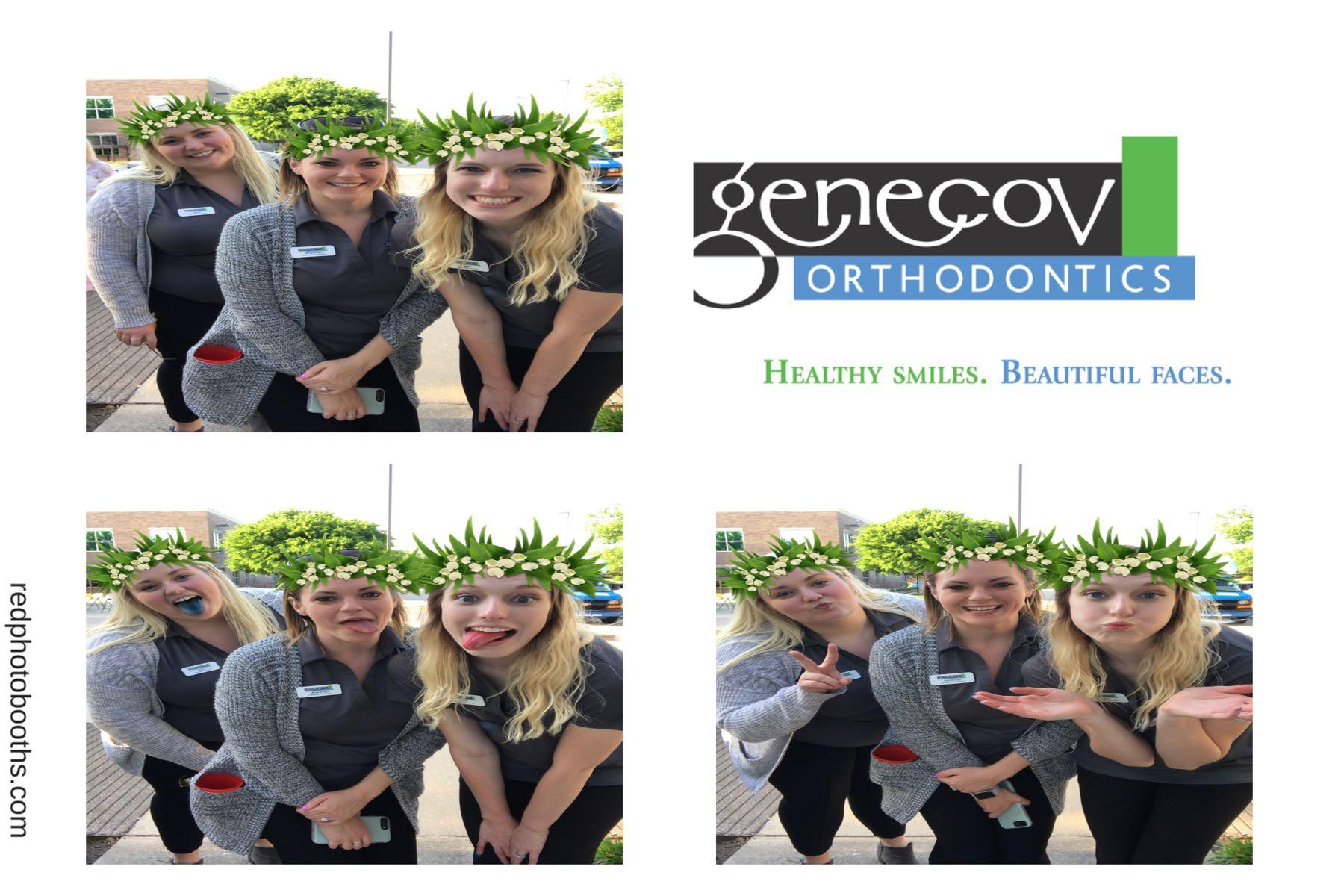 Photo from Genecov Orthodontics