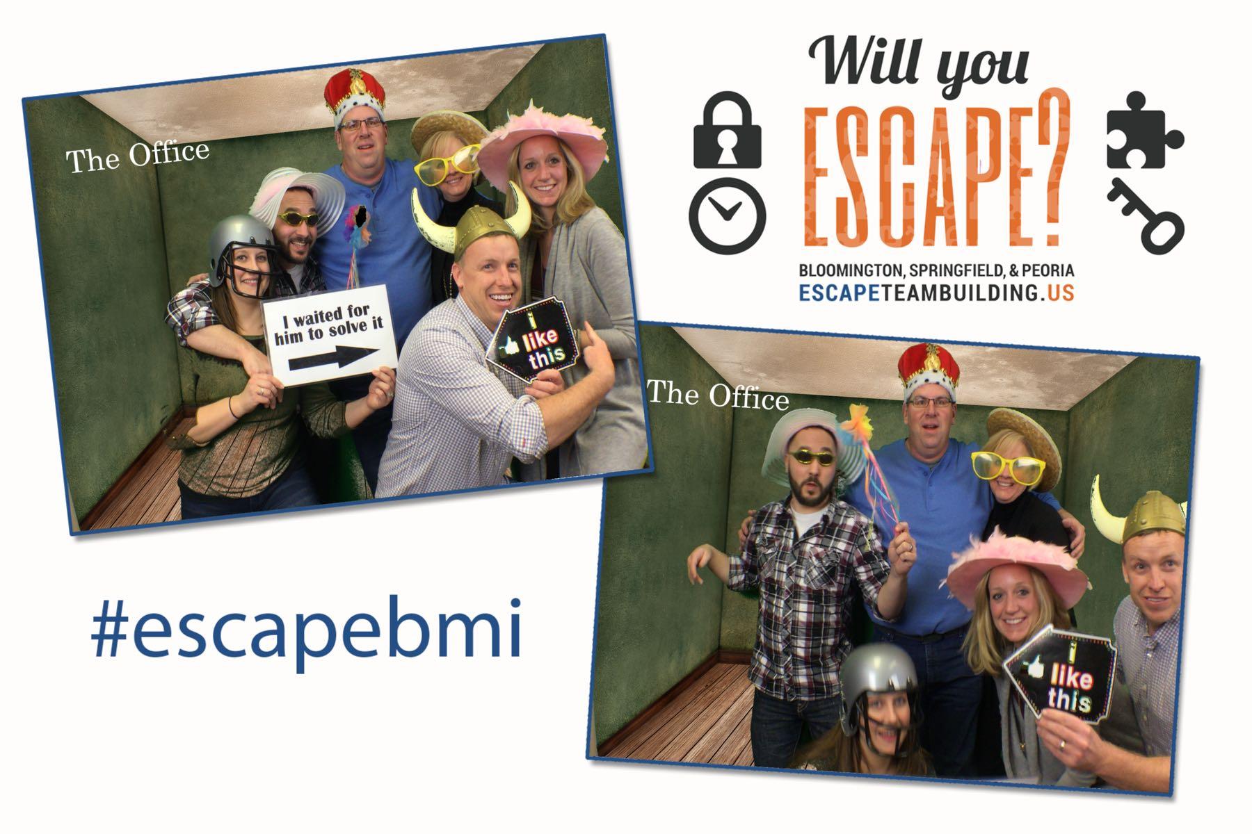 Photo from SMARTpath & Escape Bloomington