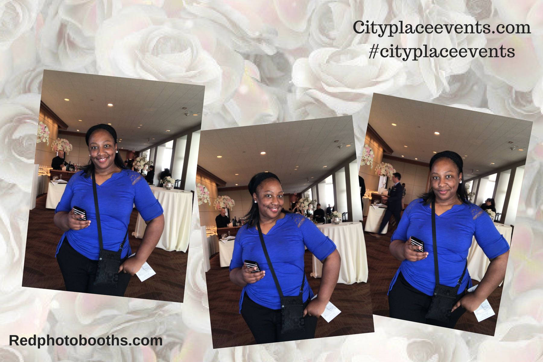 Photo from Cityplace Events