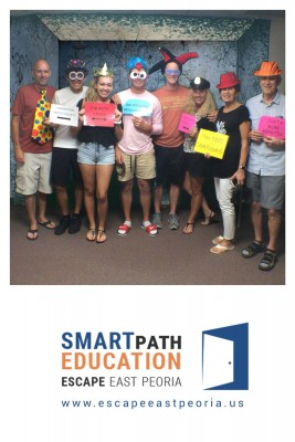 Photo from SMARTpath & Escape East Peoria