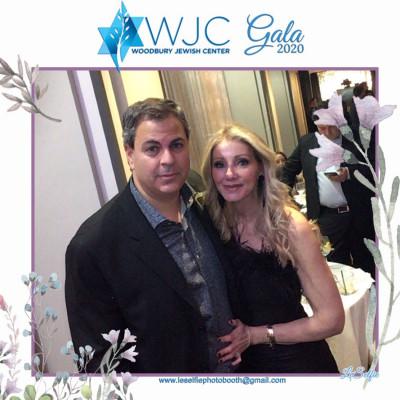 Photo from Woodbury Jewish Center Gala 2020