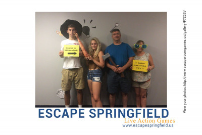 Photo from SMARTpath & Escape Springfield