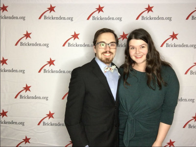 Photo from Brickenden Awards - February 10, 2020