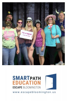 Photo from SMARTpath & Escape Bloomington
