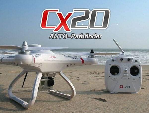 Cheerson_CX_20_Auto-Pathfinder