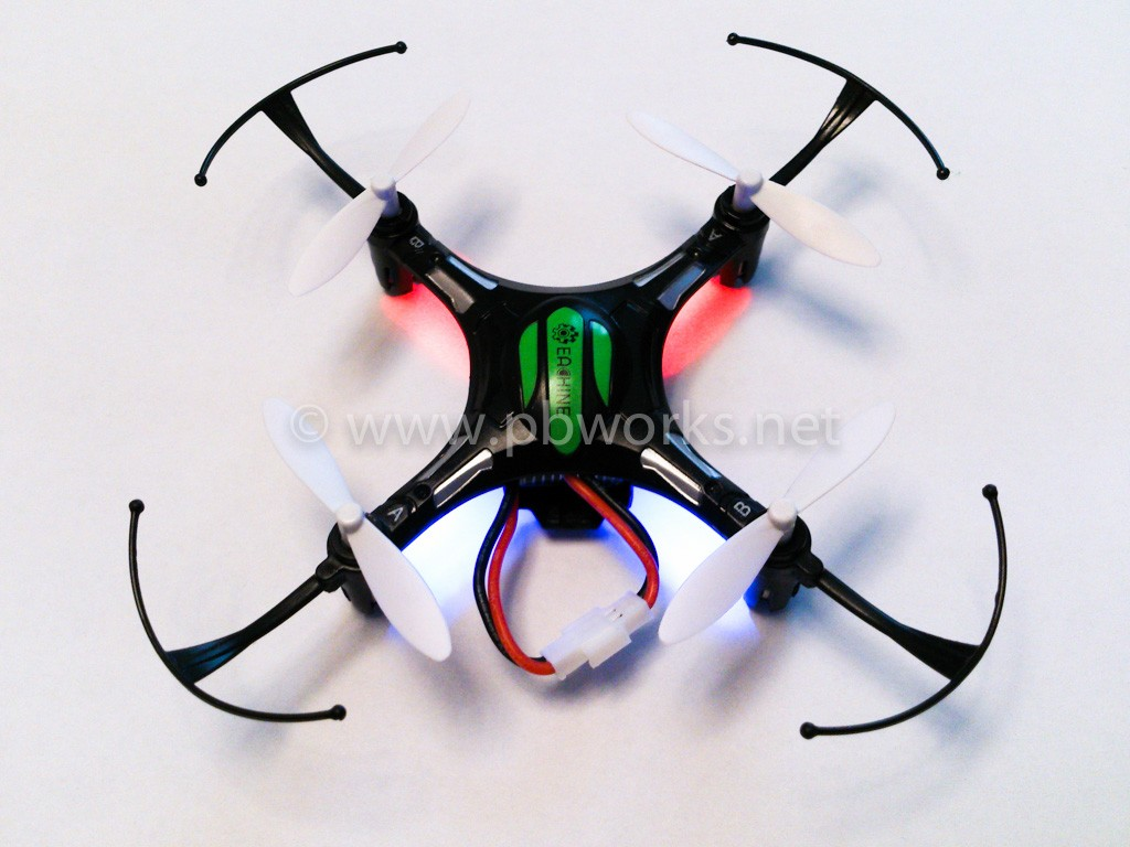Eachine_H8_Mini_black