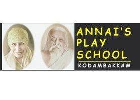 Annai's Play School - Kodambakkam, Annai'S Play School - Kodambakkam