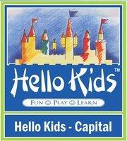Hello Kids - Capital, Hello Kids - Capital