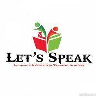 Let's Speak, Let'S Speak