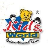 Kids World Pre School -Aminjikarai, Kids World Pre School -Aminjikarai