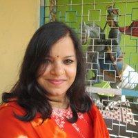 Dr Debarati Halder, Expert,