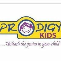 Prodigy Kids, Prodigy Kids