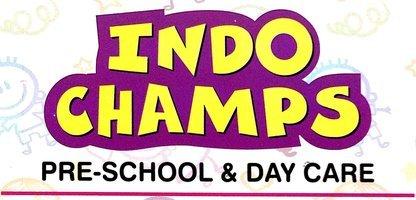 Indo Champ Preschool, Indo Champ Preschool