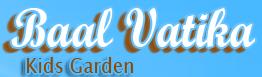 Baal Vatika Kids Garden, Baal Vatika Kids Garden