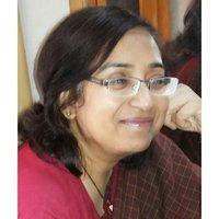 Satarupa Chaudhuri, Satarupa Chaudhuri