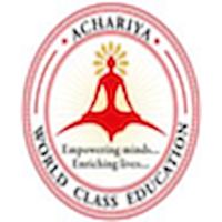 AchariyaBalaSikshaMandir-Padmanabanagar, Achariyabalasikshamandir-Padmanabanagar