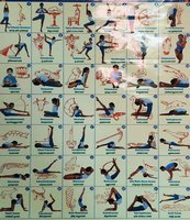 Banu Yoga Center - Athipet, Banu Yoga Center - Athipet