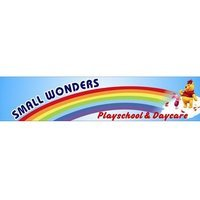 Small Wonders Play School & Daycare, Small Wonders Play School & Daycare