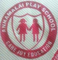 Annamalai Playschool - Gandhipuram, Annamalai Playschool - Gandhipuram