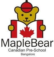 Maple Bear Canadian Preschool -J.P Nagar, Maple Bear Canadian Preschool -J.P Nagar