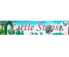 Little Steps, Little Steps