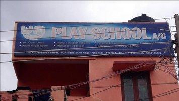 VA play school, Va Play School