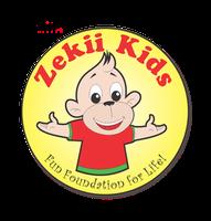 Zekii Kids, Zekii Kids