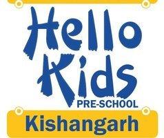Hello Kids-Crayons, Hello Kids-Crayons