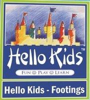 Hello Kids - Footings, Hello Kids - Footings