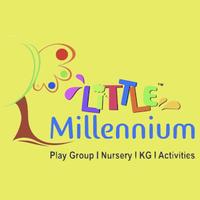 Little Millennium - Ashok Nagar, Little Millennium - Ashok Nagar