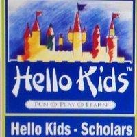 Hello Kids-Scholars, Hello Kids-Scholars