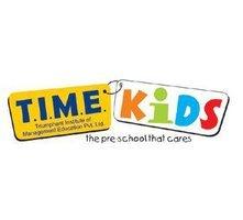 TIME Kids Pre School-Selaiyur, Time Kids Pre School-Selaiyur