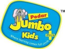 Podar Jumbo Kids, Banaswadi, Podar Jumbo Kids, Banaswadi