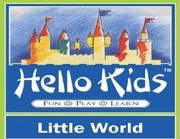 Hello Kids-Little World, Hello Kids-Little World